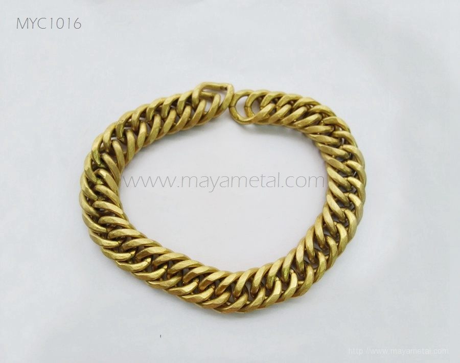 diy chains men jewelry necklaces in plated bulk color for making chain necklace item women curb gold from brass wholesale price